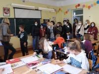 Ευρωπαϊκό πρόγραμμα Erasmus+